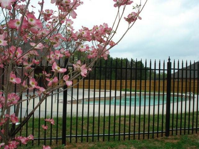 Community Pool in Rolling Acres