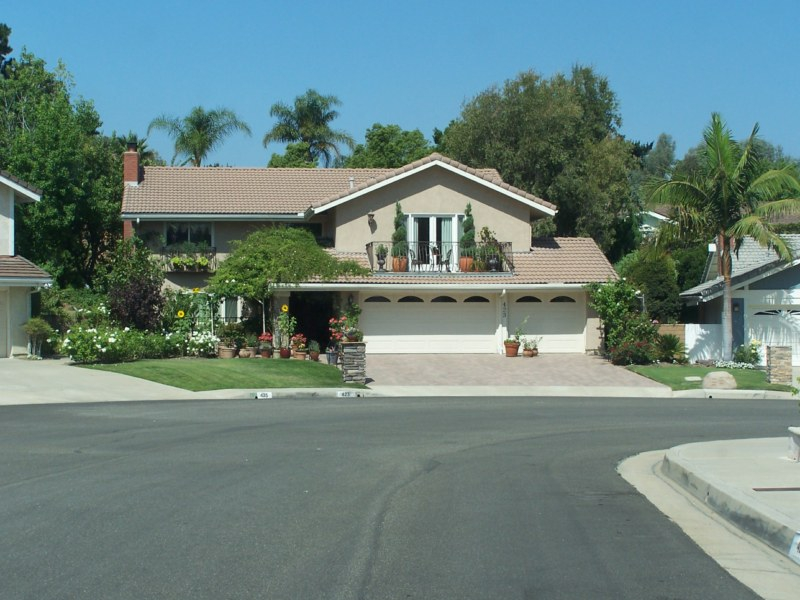 Westridge Estates Anaheim Hills CA