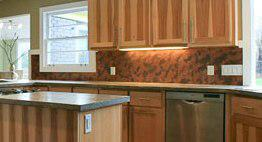backsplash magic the low cost low maintenance high style