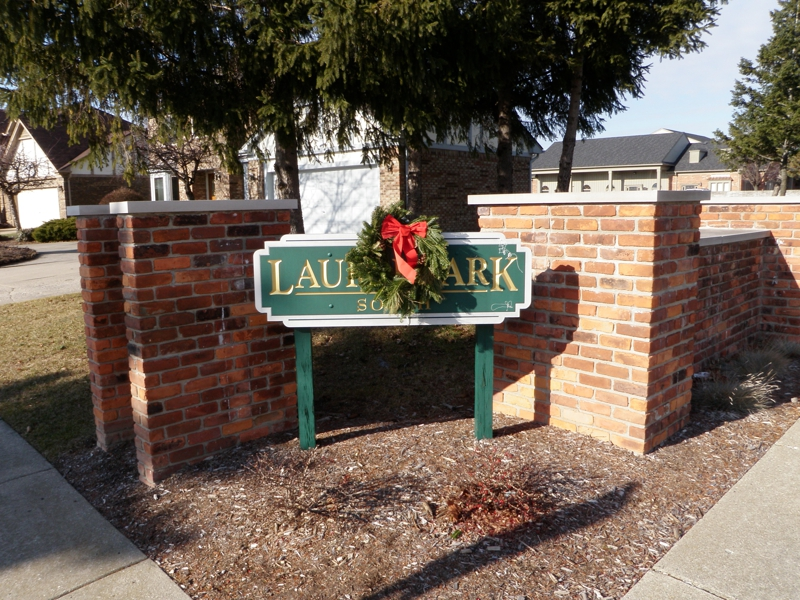 Laurel Park South Livonia Michigan