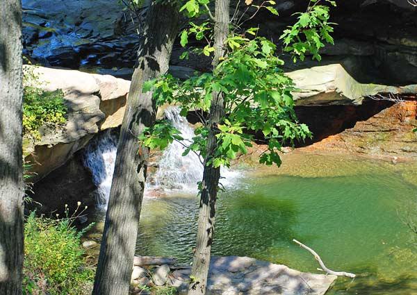 Brecksville Reservation Cleveland Metroparks Brecksville Ohio