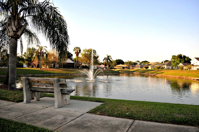 Adriane Park Kissimmee Florida Properties For Sale