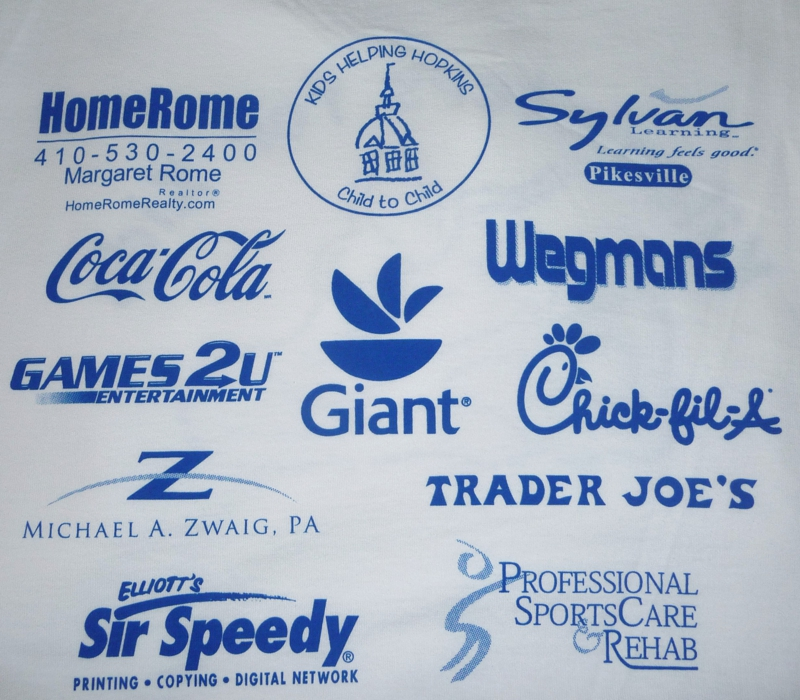 Sponsors..HomeRome 410-530-2400