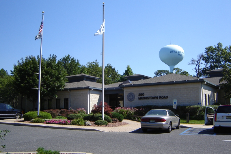 Little Egg Harbor Library