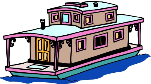 Houseboats for Sale in Nassau County