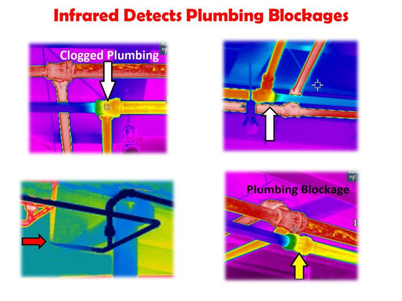 Utah Infrared Home Inspections using thermal imaging