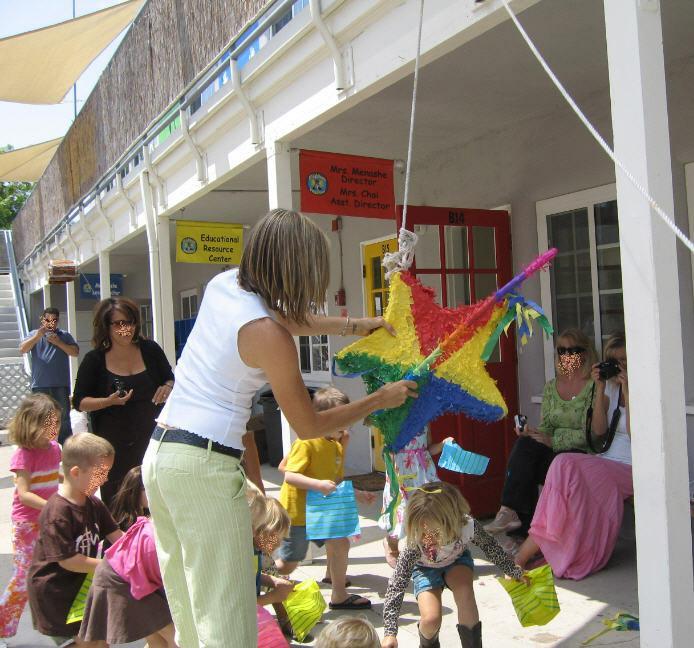 Lil' Lighthouse Costa Mesa Preschool