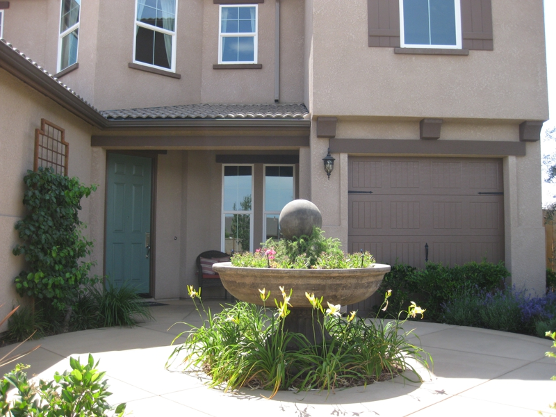Benchmark Communities Vantage Homes Harlan Ranch Clovis Ca