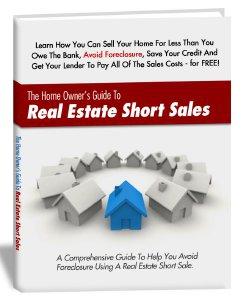 Avoid Short Sale Problems in El Cajon