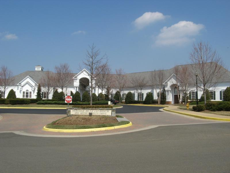 active adult retirement communities in virginia