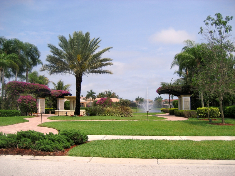 gated communities boca raton delray beach pet friendly