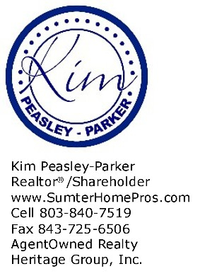 Sumter Real Estate