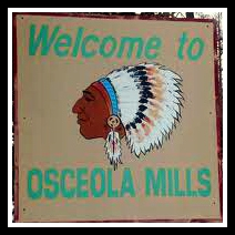 Osceola Mills Mortgage