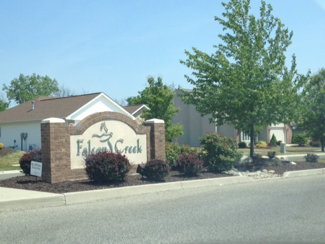 Homes For Sale In Falcon Creek Fort Wayne