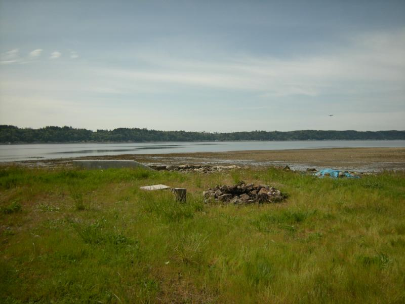 Along the shores of hood canal waterfront cabin for sale for Hood canal cabin for sale