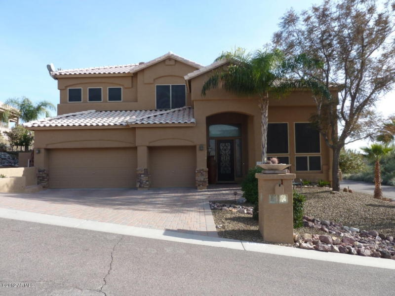 4 Bed 3 Bath Fountain Hills Home for Sale - Home For Sale in Fountain Hills 85268