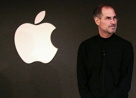 Steve Jobs, Apple, iphone, ipad, ipod, mac, itunes, pixar