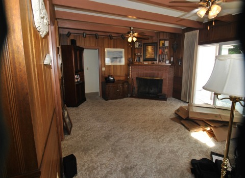 Home staging south pasadena let 39 s get it sold for The family room pasadena