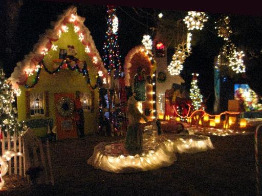 tucson s winterhaven festival of lights