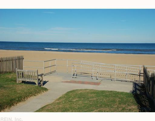 The North End Condo Virginia Beach