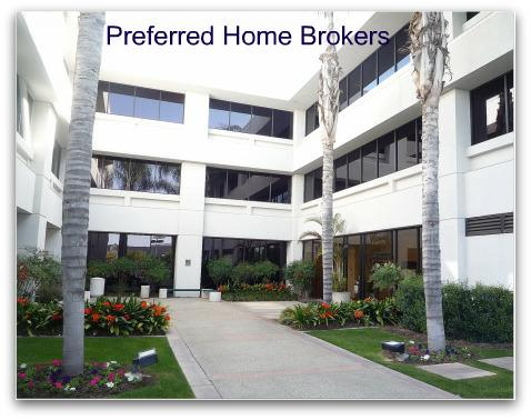 Preferred Home Brokers