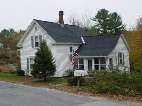 3 East Intervale Road Wilton, New Hampshire  03086, MLS # 4147156