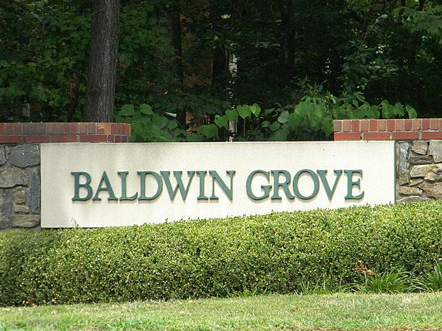 Welcome home to Baldwin Grove