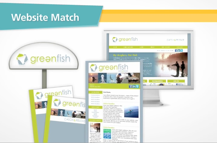Free Email Newsletter Customization From Constant Contact