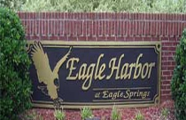 Eagle Harbor, Eagle Springs Subdivision, Centerville GA | Warner Robins Real Estate