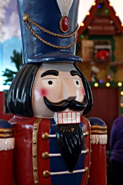 The Nutcracker on Long Island