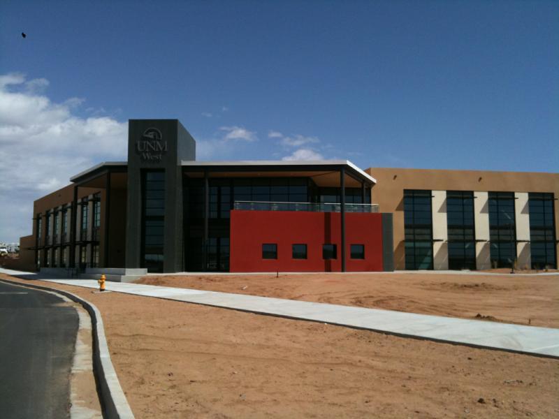 University of New Mexico West (Rio Rancho)
