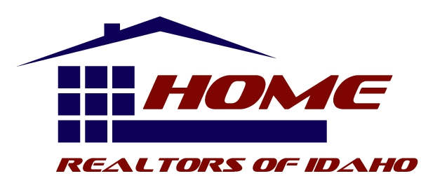 Home Realtors of Idaho Logo