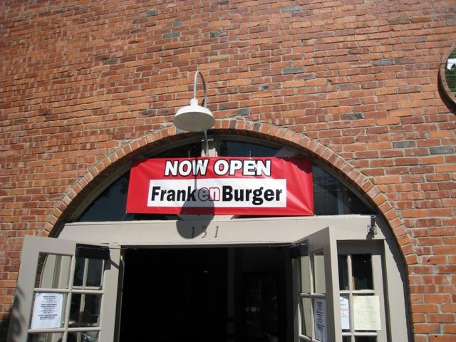 Frankenburgers