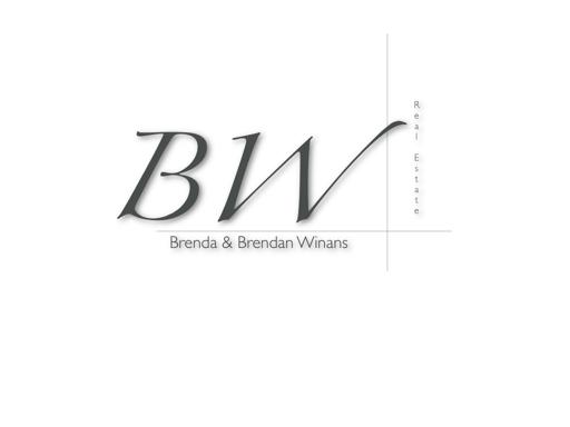 Brenda and Brendan Winans