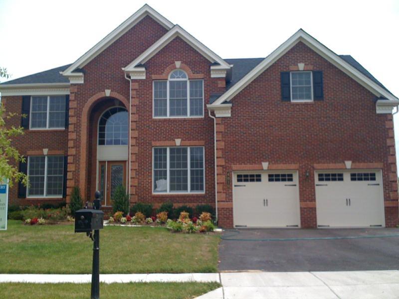 Marlboro Ridge Upper Marlboro Md Homes For Sale