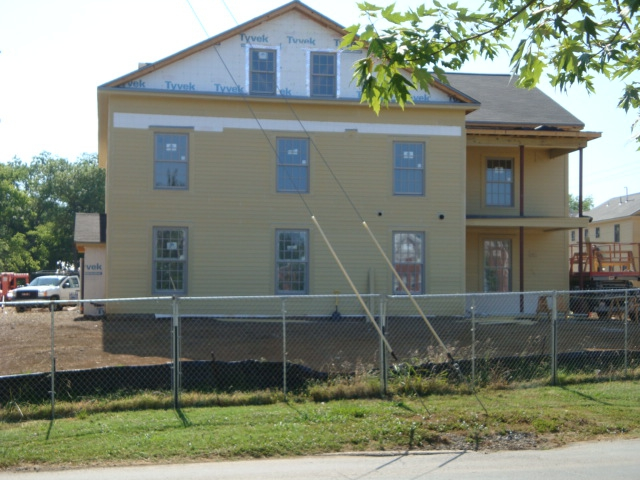 New apartments Searcy Ar