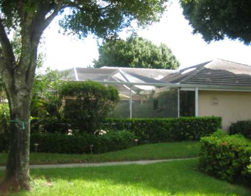 Lake Catherine Town Home For Rent In Palm Beach Gardens