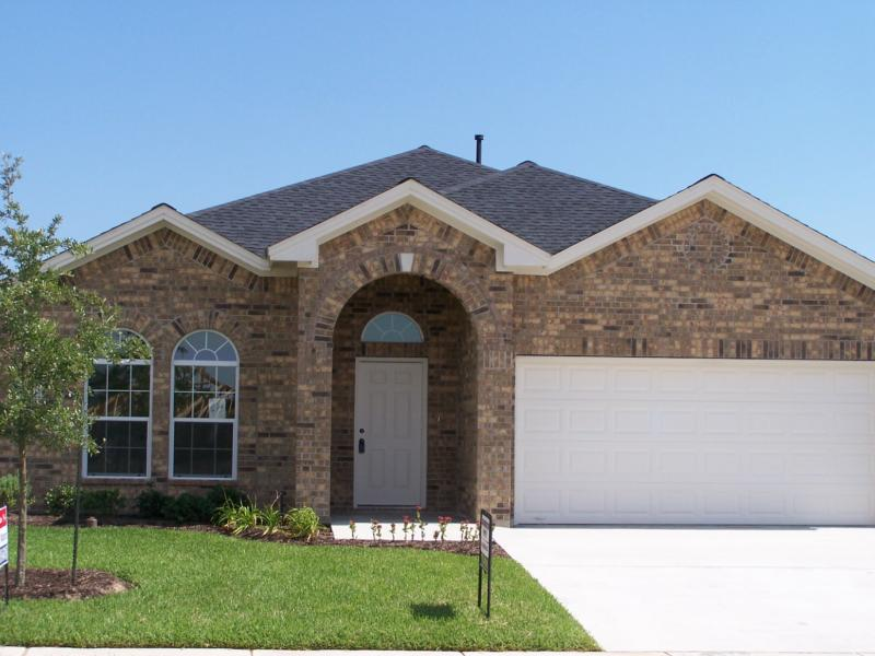 for saleowner financing on new builder homes in college station texas