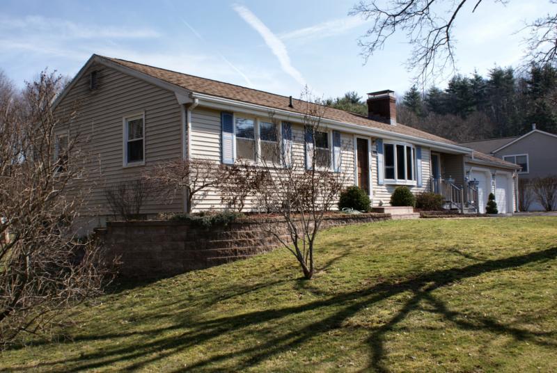 Homes For Sale In Ellington CT