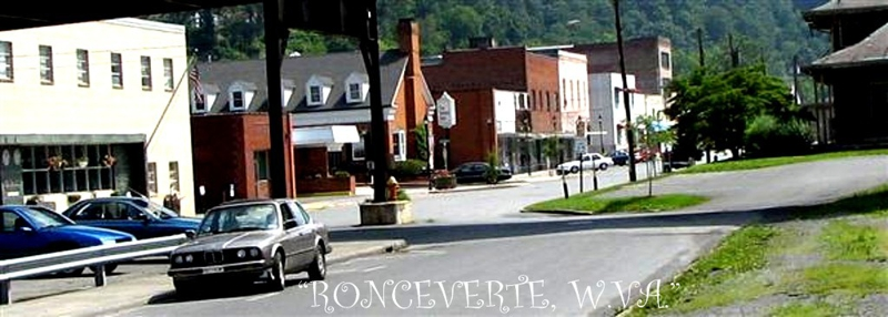 Ronceverte WV