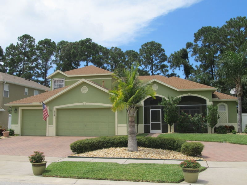 Chelsea Park, Rockledge 32955 Real Estate Market Watch Report