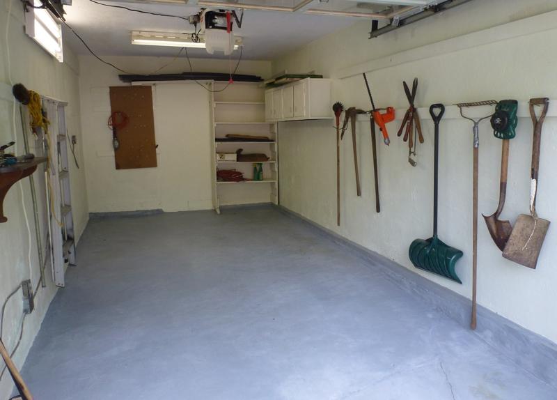 Garage HomeRome