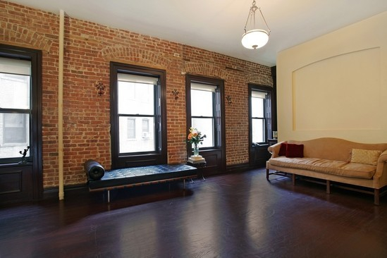 Manhattan Loft Market report