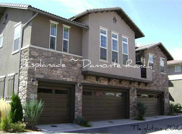 Damaonte Ranch Townhome