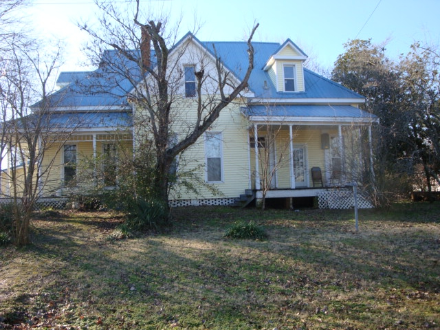 65 Mulberry Quitman AR