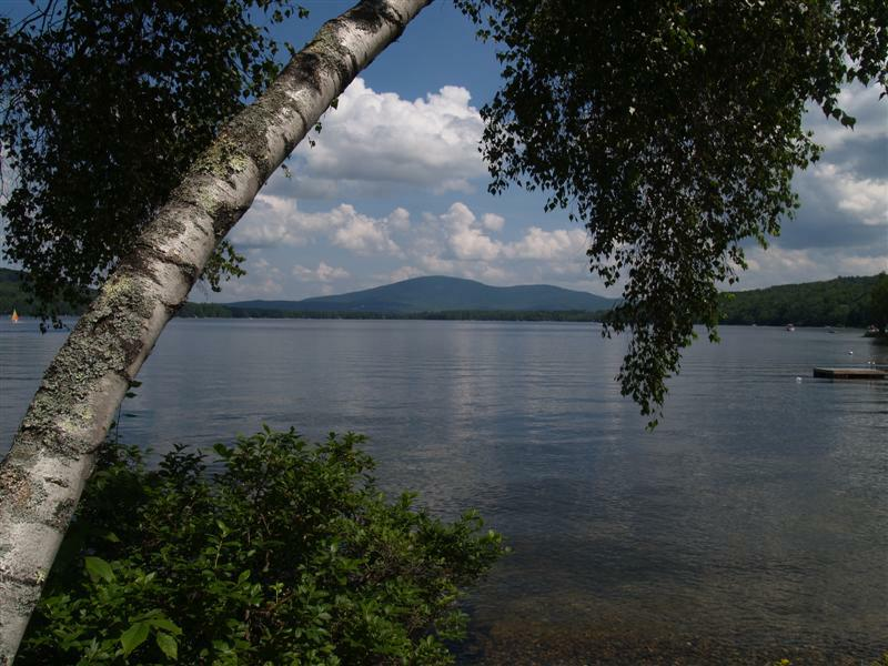 New London nh Photos Pleasant Lake New London nh