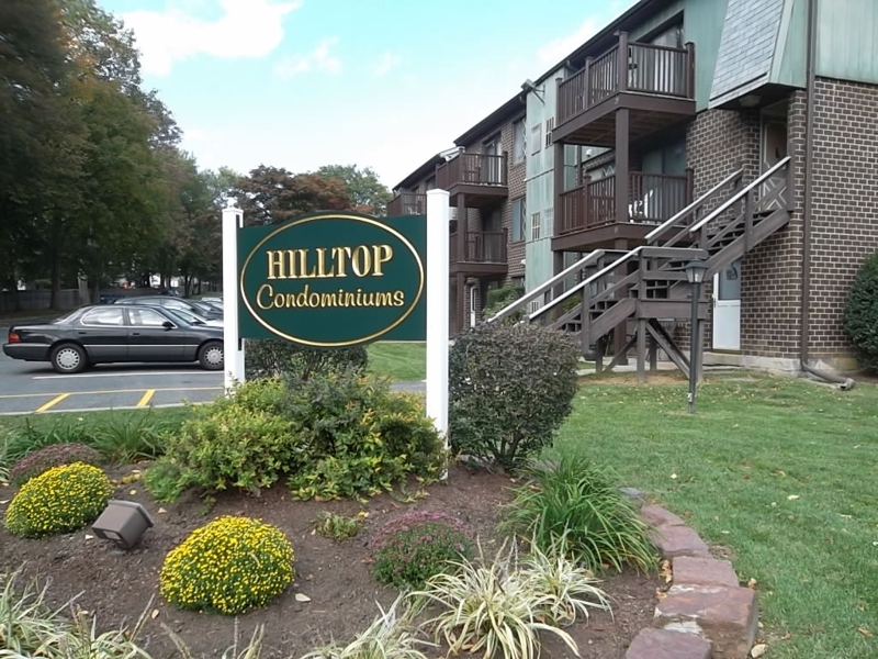 Hilltop Summit Condo Amp Townhouse Living Brookhaven Pa
