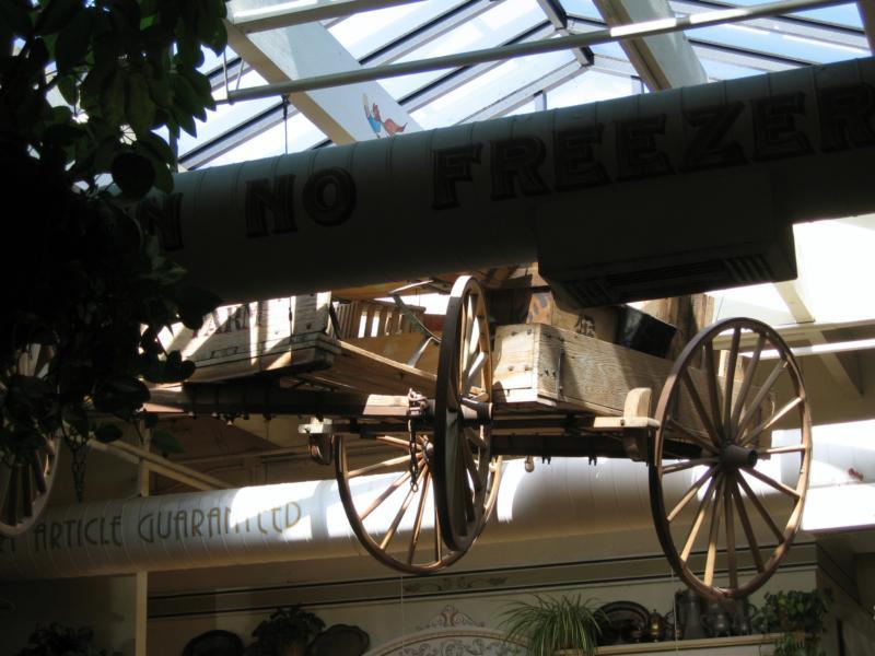 Costa Mesa Omelette Parlor