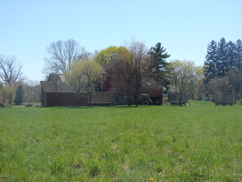Horse farms for sale in PA