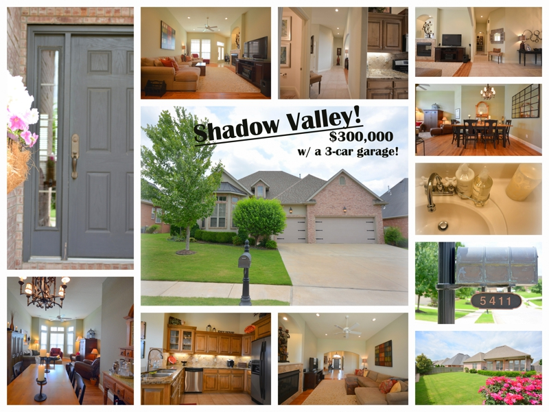 Shadow Valley Home For Sale